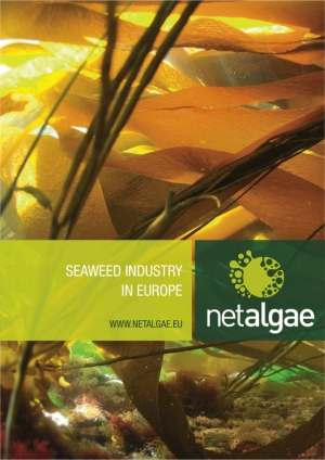 Seaweed Industry in Europe